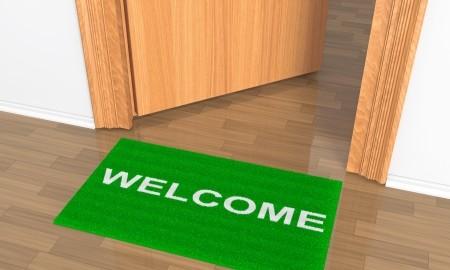 entryway mat