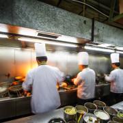 Restaurant Mats