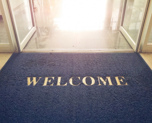 Floor Mats Protect Businesses